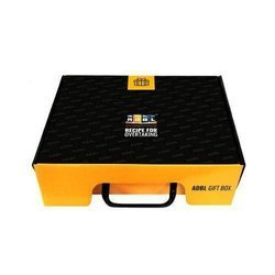 ADBL Gift Box (S) pudełko prezentowe na 3 butelki 200ml