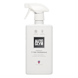 AutoGlym Instant Tyre Dressing 500ml do opon