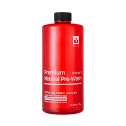 Binder Premium Neutral Pre-Wash 1l oprysk wstępny