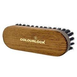 Colourlock szczotka do czyszczenia skóry