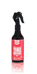 Good Stuff Tire Dressing Mat 250ml matowy dressing do opon