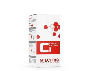 Gtechniq C1 Crystal Lacquer 30ml powłoka ceramiczna