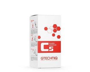 Gtechniq C5 Wheel Armour 15ml powłoka ceramiczna do felg