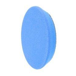 RRC PRO 150mm niebieska twarda gąbka polerska