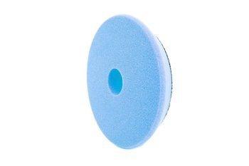 RRC Pro DA 80mm niebieska twarda gąbka polerska