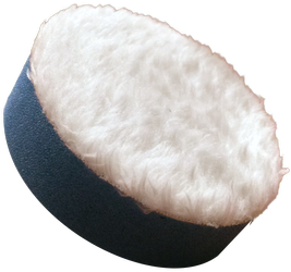 Royal Pads Light Micro Cut 55mm mały pad polerski, tnący z mikrofibrą